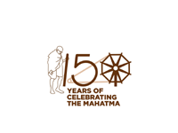 150th Birth Anniversary of Mahatma Gandhi
