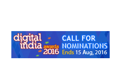 Digital India Awards 2016