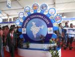 CSIR pavilion at Pride of India-Science Expo-2017