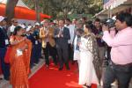 Hon'ble Minister for S&T & ES Dr. Harsh Vardhan visit Science Village at IISF 2016