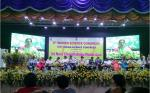 Hon'ble CM of AP, Shri Chandrababu Naidu inaugurated Women Science Congress