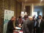 Hon'ble Prime Minister and President Kenyatti visited FICCI C Tech-DST (TDB) Exhibition in Nairobi