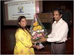 International Yoga Day at Indian Institute of Geomagnetism, New Panvel, Navi Mumbai