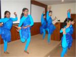International Yoga Day at CeNS Bengaluru