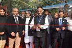 Prof. Ashutosh Sharma, Secretary DST, inaugurates 6th National Level Exhibition & Project Competition at IISF 2016