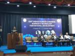 Prof. Ashutosh Sharma, Secretary, DST at panel discussion on Ministry of S&T perspective
