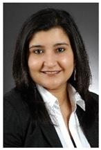 Dr. Shobhna Kapoor from IIT Bombay